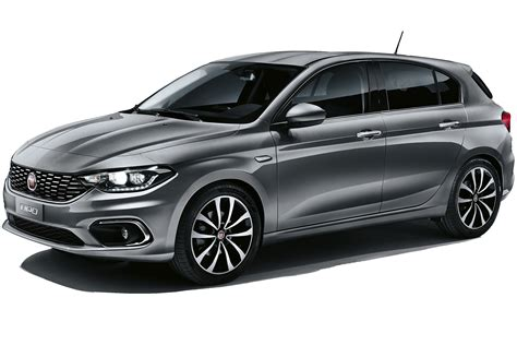 Fiat Tipo by Fiat Tipo Hatchback Review Carbuyer