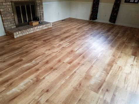 brookfield flooring luxury vinyl plank installation in brookfield wi