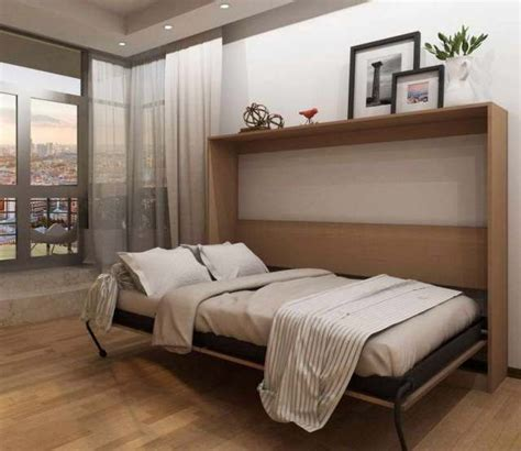 murphy bed desk ikea 20 best space savers images on pinterest 3 4 beds wall