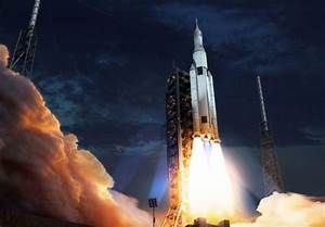 NASA Admits Space Launch System Is A Rocket Without A Plan ...