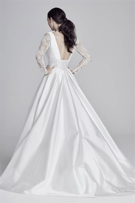 beatrix  collections  lookbook wedding dresses