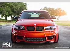 BMW 1M Coupe by Precision Sport Industries Stiri BMW