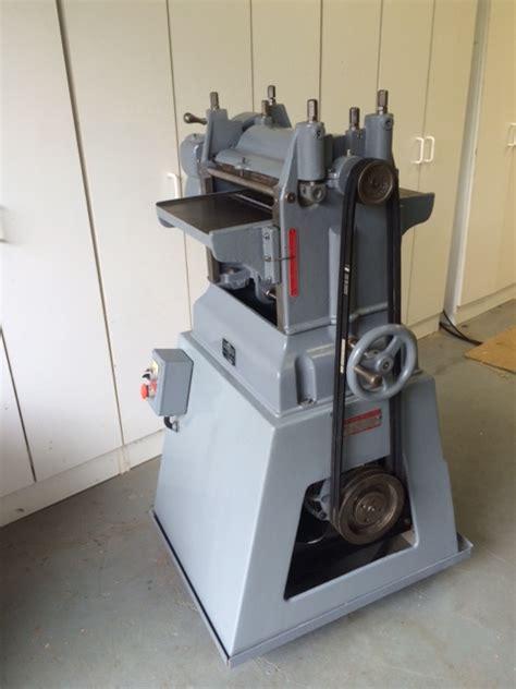 photo index parks woodworking machine