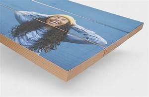 Foto Auf Holz Bügeln : foto auf holz drucken lassen ~ Markanthonyermac.com Haus und Dekorationen