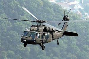 "SIKORSKY S-70 ""BLACK HAWK"""