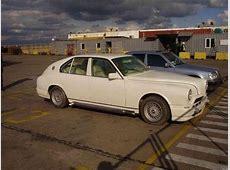 Russian Custom Cars Heading to the US autoevolution