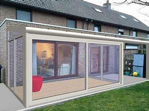 Permis De Construire Veranda : veranda urbanisme ~ Melissatoandfro.com Idées de Décoration