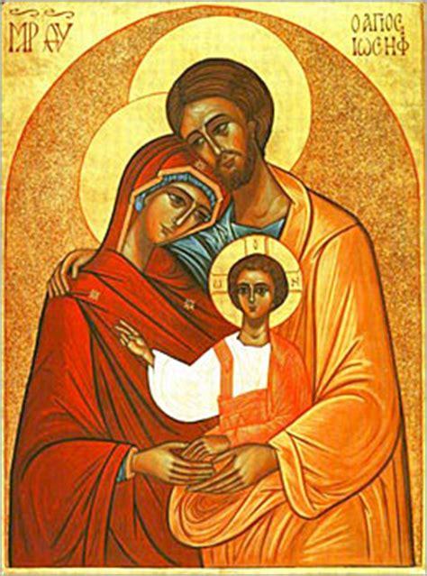 feast   holy family  jesus mary joseph holy