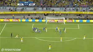 Watch Neymar's great goal, better celebration | For The Win