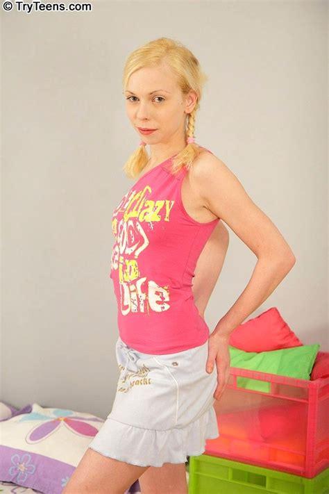 Try Teens Tryteens Model Cutest Blonde Fucksex Sex Hd Pics
