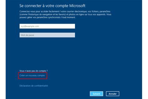 comment choisir un ordinateur de bureau windows 8 pourquoi et comment configurer un compte