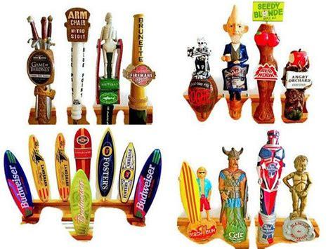 beer taps ideas  pinterest beer shop craft