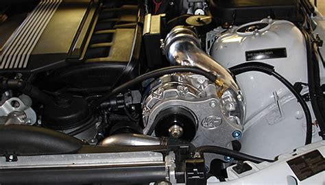 Vf Engineering Supercharger System Bmw Z3 23l 9900