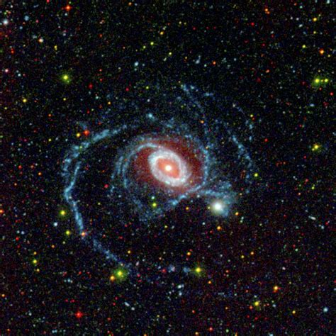 Top 10 Most Amazing Galaxies In The Universe