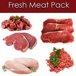 Fresh Meat Pack – Dunnes Farmhouse Foods