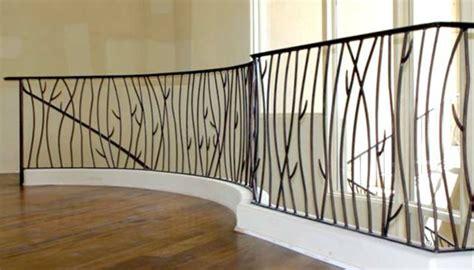 rambarde escalier en fer forge la rambarde fer forg 233 quelques mod 232 les inspirantes archzine fr