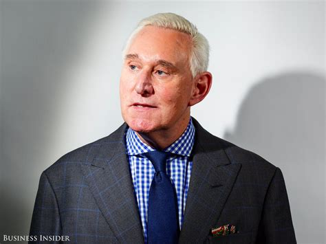 Roger Stone had contact with hackers