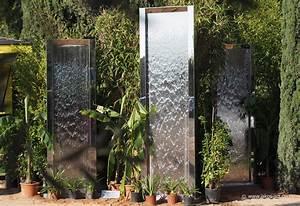 Decoration Pour Mur Exterieur : good decoration pour mur exterieur de jardin 24 cuisine ~ Dailycaller-alerts.com Idées de Décoration