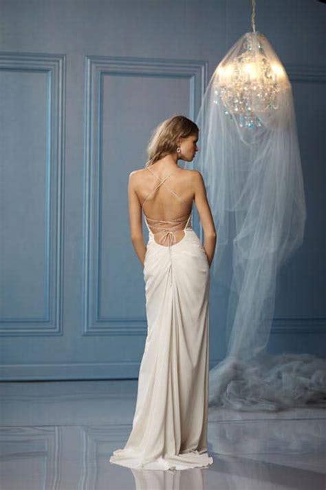 Casual Beach Wedding Dresses Destination Wedding Details