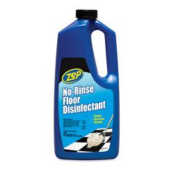 zep neutral floor cleaner home depot zep no rinse floor disinfectant 64 oz by office depot