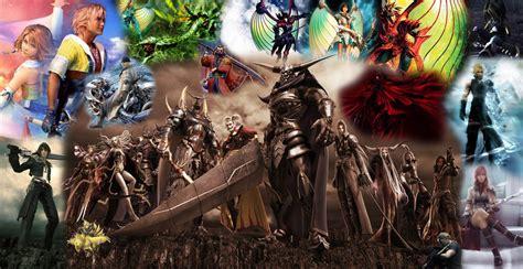 Final Fantasylegend Of Dragoon By Ravynbane On Deviantart