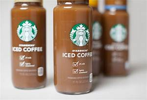 Starbucks Iced Coffee Line » Retail Design Blog