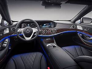 Mercedes Benz S-class Maybach  X222  Specs  U0026 Photos