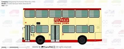 Transpng Bus Bas Kowloon Motor 1933 Views