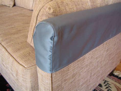 Sofa And Armchair Covers by 15 Photos Armchair Armrest Covers