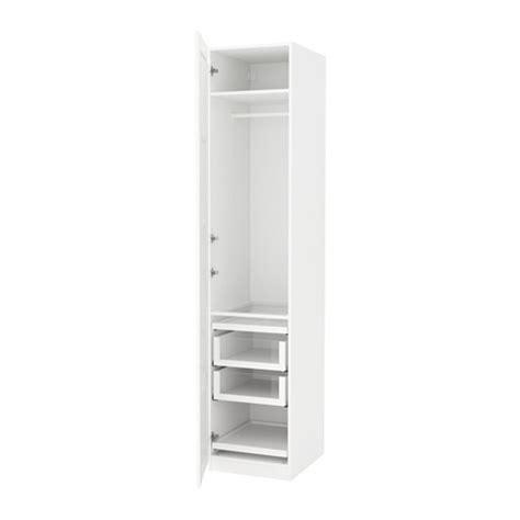 Soft Cabinet Hinges Ikea by Pax Wardrobe Soft Closing Hinge 50x60x236 Cm Ikea