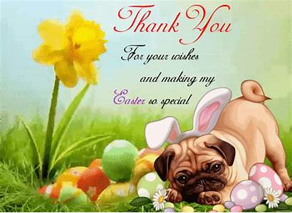 Easter Thank Special Thankyou 123greetings Greetings