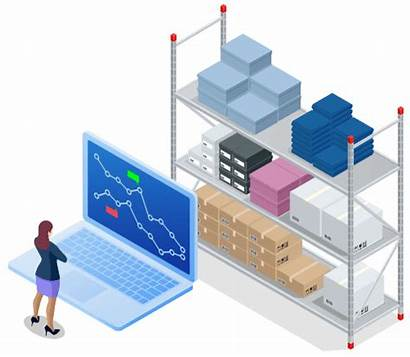 Inventory Management Perpetual System Software Systems Services