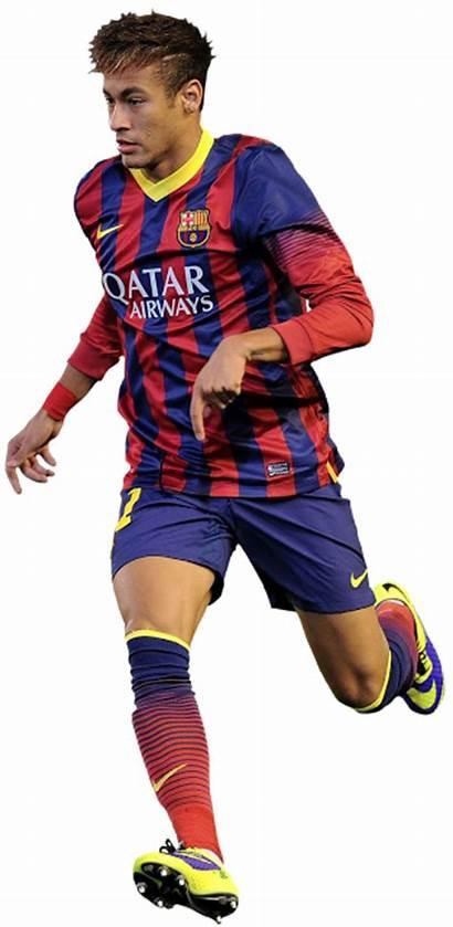 Neymar Jr Render في بواسطه مرسله