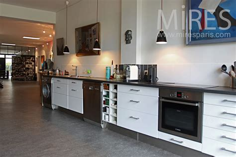 id馥 cuisine en longueur cuisine en longueur id e am nagement cuisine en longueur cuisine familiale en longueur agencement salle de bain en longueur cuisine design en
