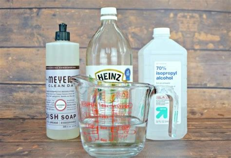 homemade wood floor cleaning solution homemade clean