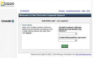 Sce chase bill pay informerbox for Chase online invoicing