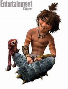 The Croods New Images