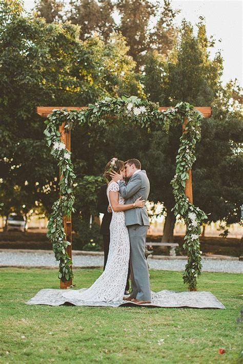 1000 ideas about ceremony arch on ceremony