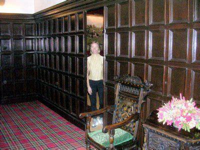 famous secret passages  homes secret passageways