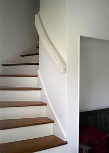 deco escalier interieur With decoration d escalier interieur