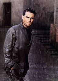 Tom Cruise Photo Shoot