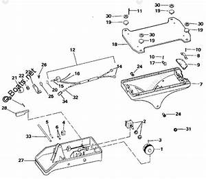 Omc Trolling Motor Parts 12 Volt Oem Parts Diagram For