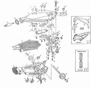 Vacuum Parts  Jandy Vacuum Parts