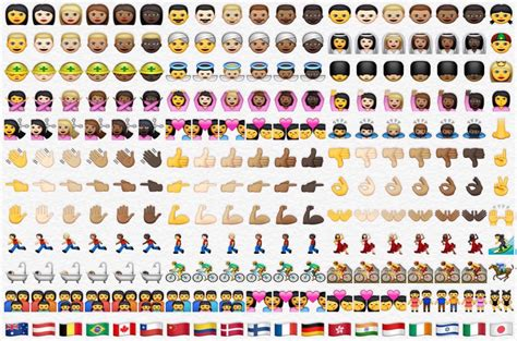 Fsck Those New Emojis! Install Ios 8.3, Os X 10.10.3 Now
