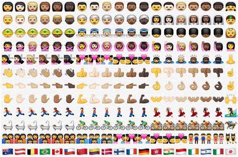 Fsck Those New Emojis! Install Ios 8.3, Os X 10.10.3 Now