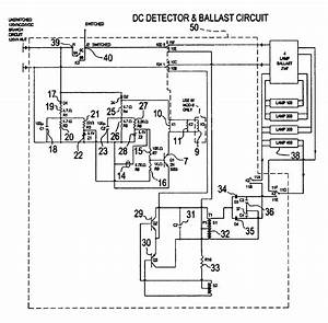 10100 Bodine Emergency Ballast Wiring Diagram