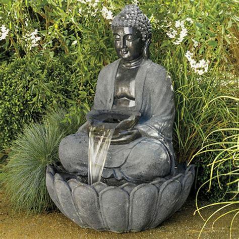 Buddha Brunnen Outdoor by Buddha Brunnen 50 Inspirierende Fotos Archzine Net