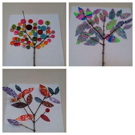 twig art    craft    residents