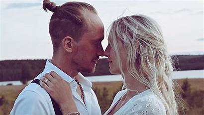 Jonna Jinton Married Johan