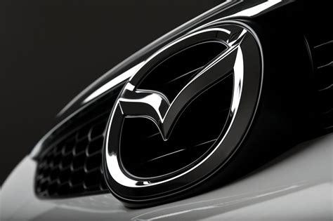 Mazda Emblem -Logo Brands For Free HD 3D